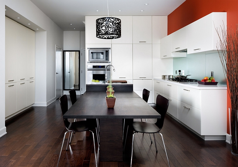Black And White Kitchen Ideas Chartwell